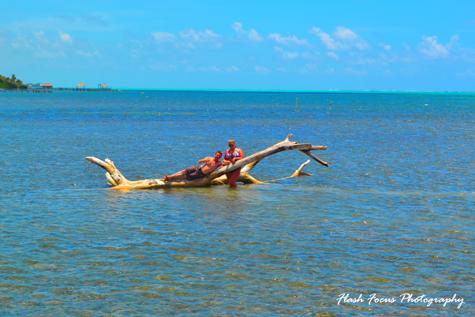 Paradise Found, Portofino Belize