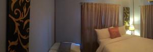 Second Bedroom Portofino Mansion